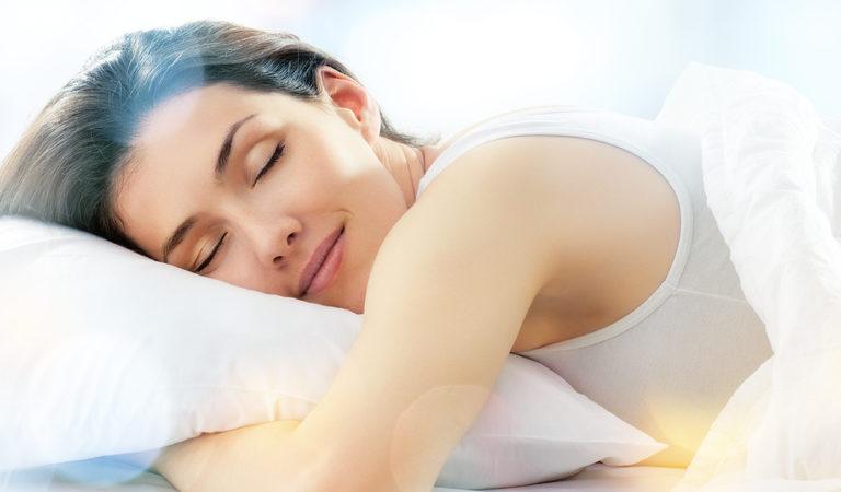 Комплекс йоги, способствующий хорошему сну для начинающих