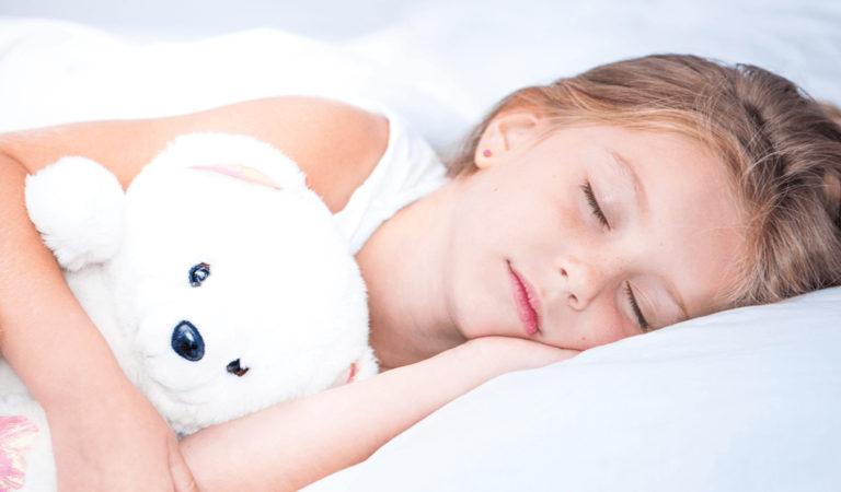 Советы Аюрведы для здорового сна