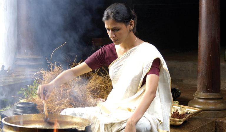 Питание по дошам традиционной индиской системы аюрведа
