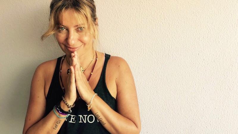 Кундалини-йога с Майей Файнс