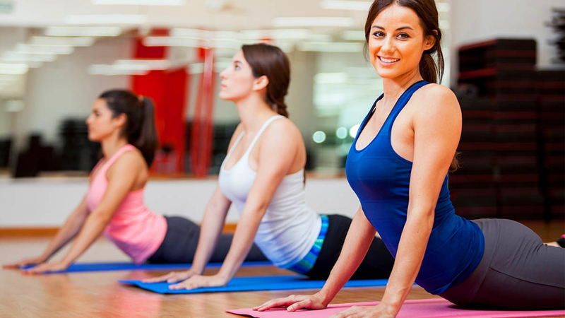 С чего начать изучение йоги