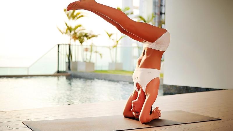 Аштанга-виньяса йога для начинающих, видео уроки