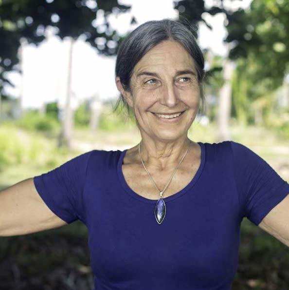 Франсуаза Фридман