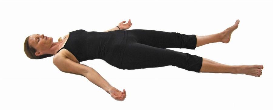 Ощущение веса собственного тела