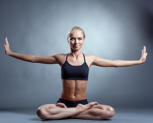 Польза йоги в профилактике простуды