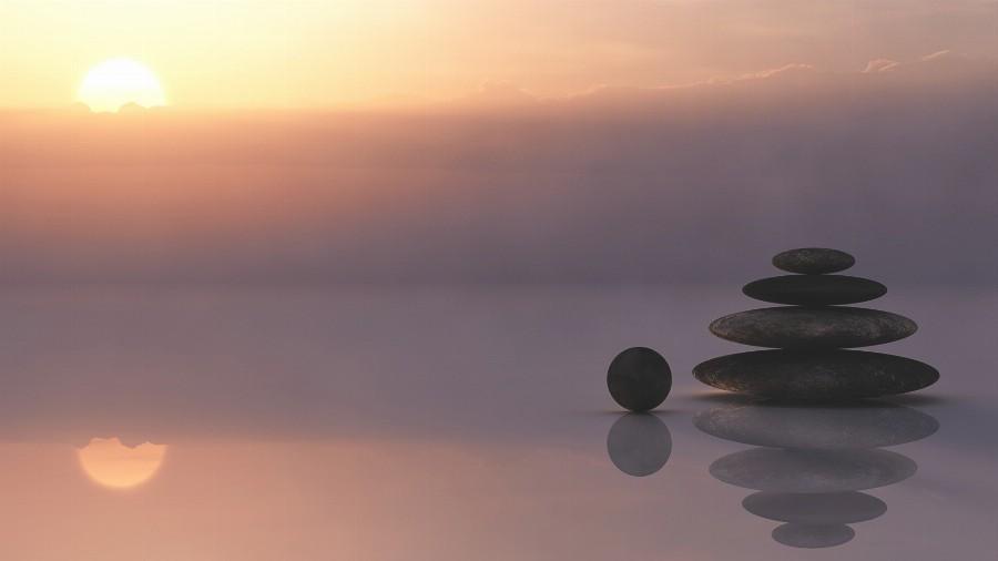 Расслабление сознания
