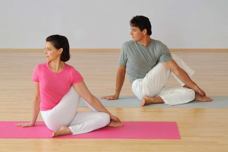 Шивананда-йога