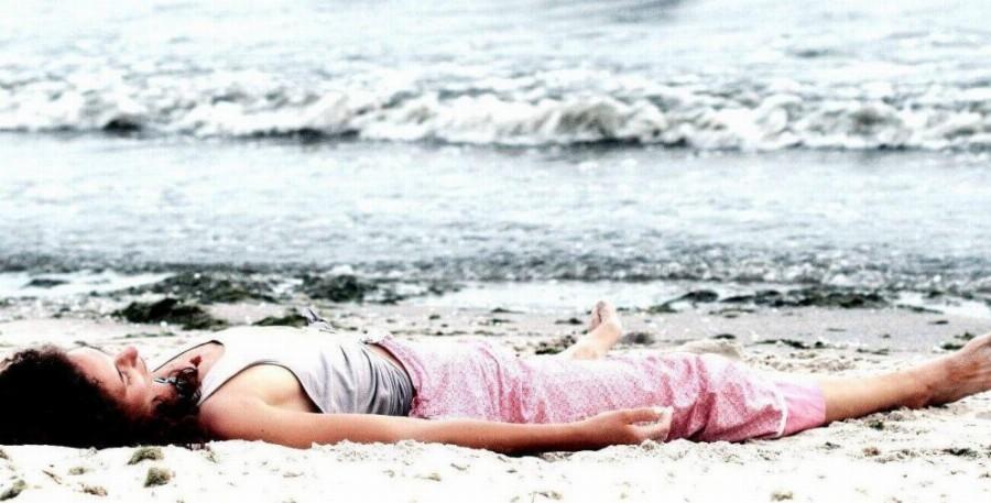 Волны расслабления